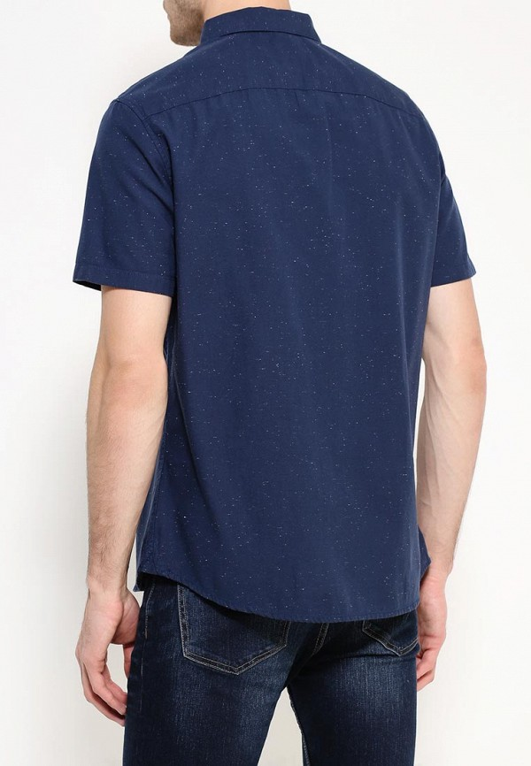 Рубашка с коротким рукавом Burton Menswear London 22T01JNVY: изображение 4