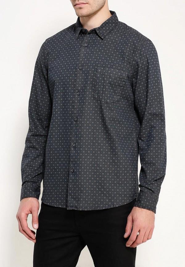 Рубашка с длинным рукавом Burton Menswear London 22T14JGRY: изображение 3