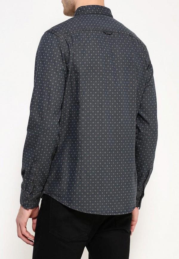 Рубашка с длинным рукавом Burton Menswear London 22T14JGRY: изображение 4