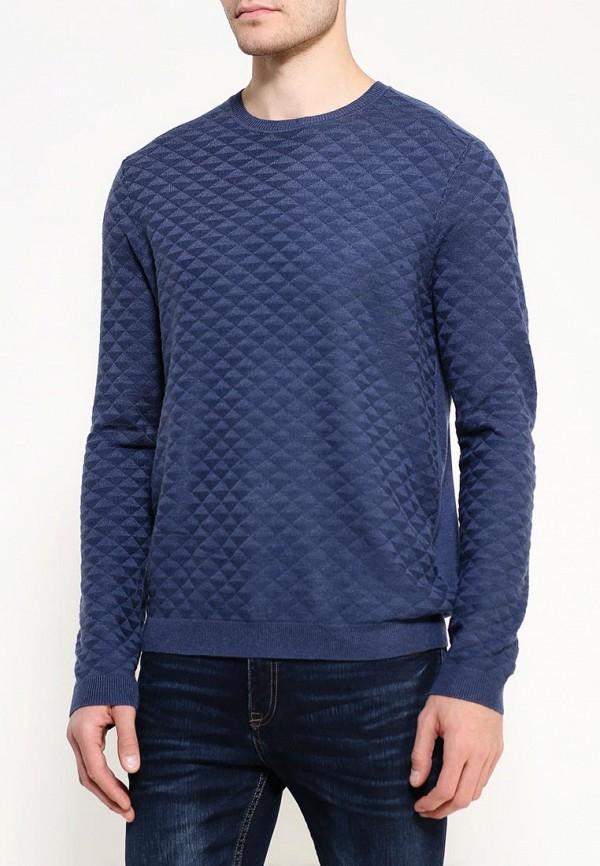 Пуловер Burton Menswear London 27T04JBLU: изображение 3