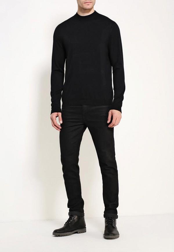 Пуловер Burton Menswear London 27T12JBLK: изображение 2
