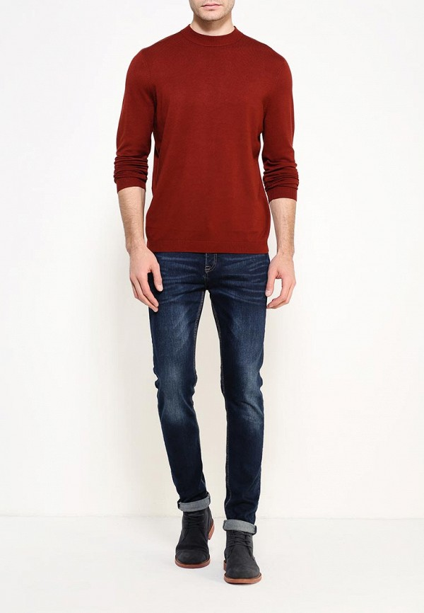 Пуловер Burton Menswear London 27T12JRED: изображение 2