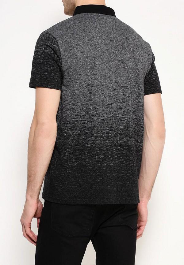 Мужские поло Burton Menswear London 45J14IBLK: изображение 4