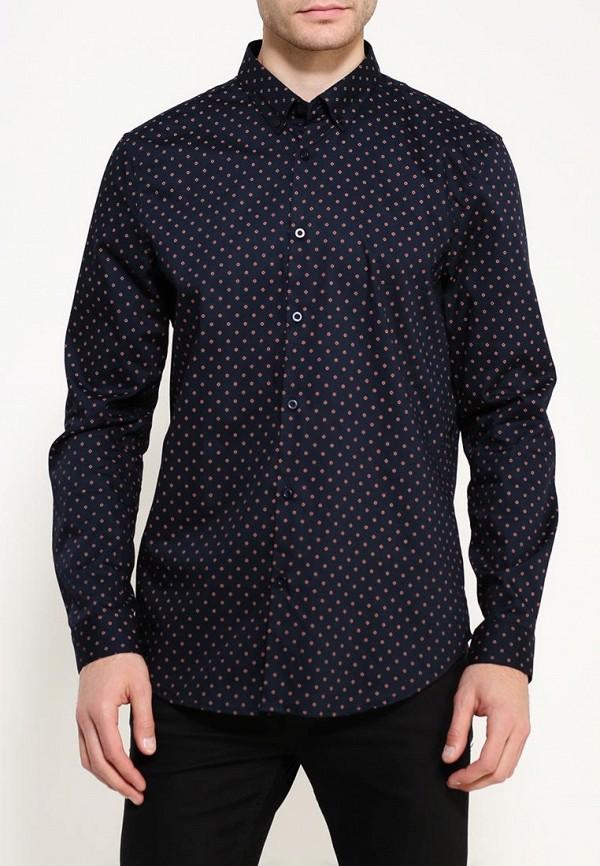 Рубашка с длинным рукавом Burton Menswear London 22D05JNVY: изображение 3