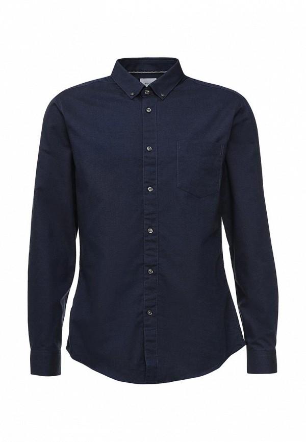 Рубашка с длинным рукавом Burton Menswear London 22P07JNVY: изображение 1