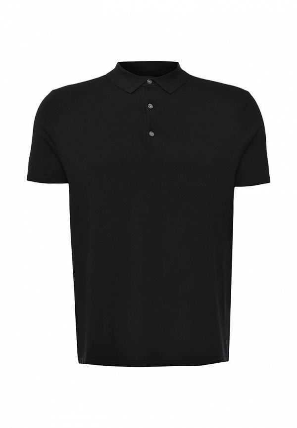 Мужские поло Burton Menswear London 27T02JBLK: изображение 2