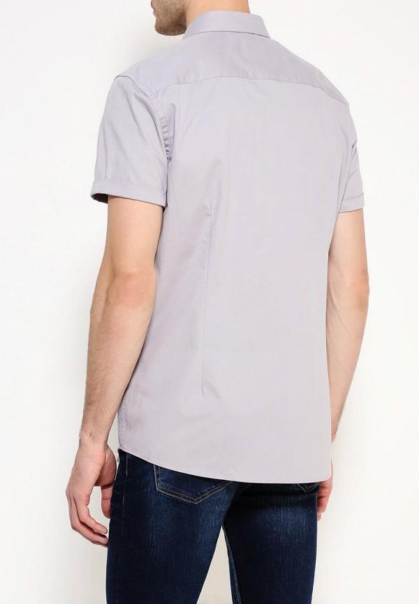 Рубашка с коротким рукавом Burton Menswear London 22J01JGRY: изображение 7