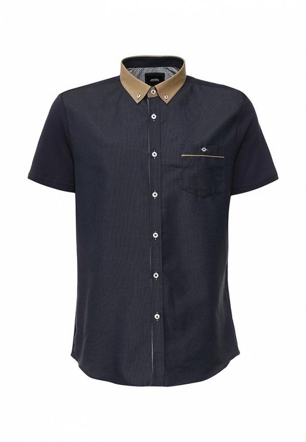 Рубашка с коротким рукавом Burton Menswear London 22J02JNVY: изображение 2