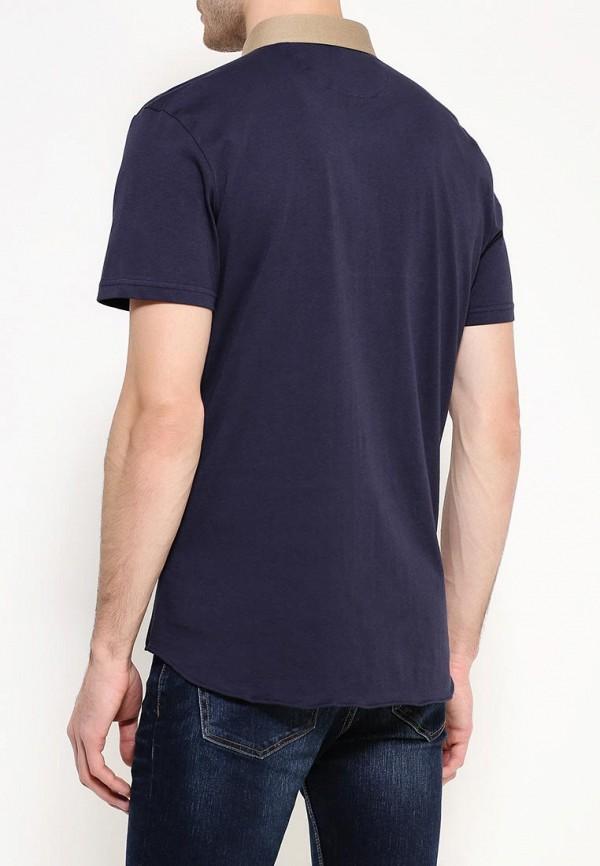 Рубашка с коротким рукавом Burton Menswear London 22J02JNVY: изображение 5