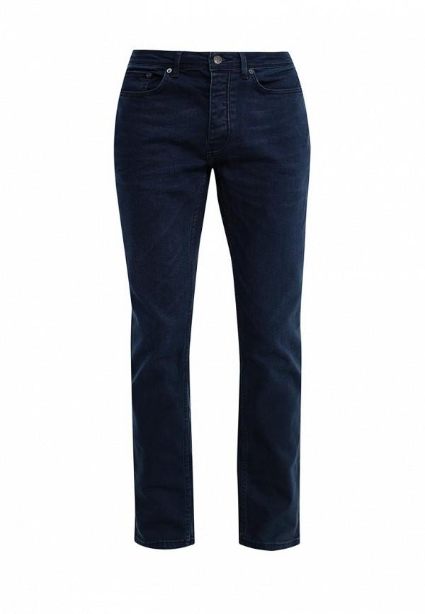 Зауженные джинсы Burton Menswear London 12A06JBLU
