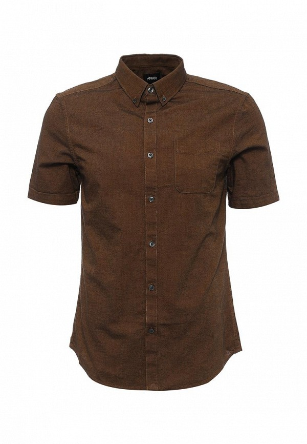 Рубашка с коротким рукавом Burton Menswear London 22O01JORG