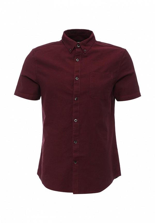 Рубашка с коротким рукавом Burton Menswear London 22O02JBUR