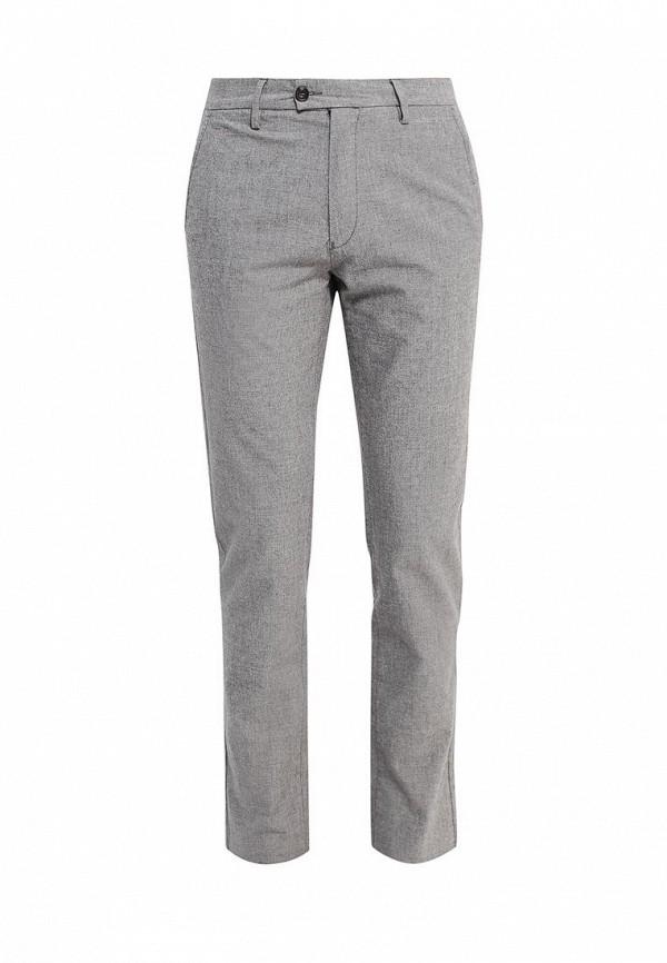 Мужские классические брюки Burton Menswear London 23T04JGRY