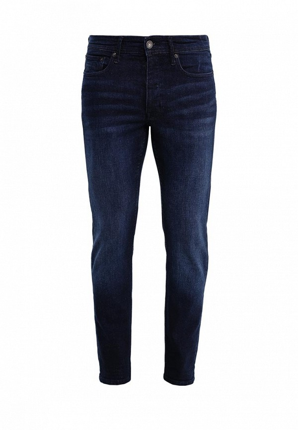 Зауженные джинсы Burton Menswear London 12S11JBLU