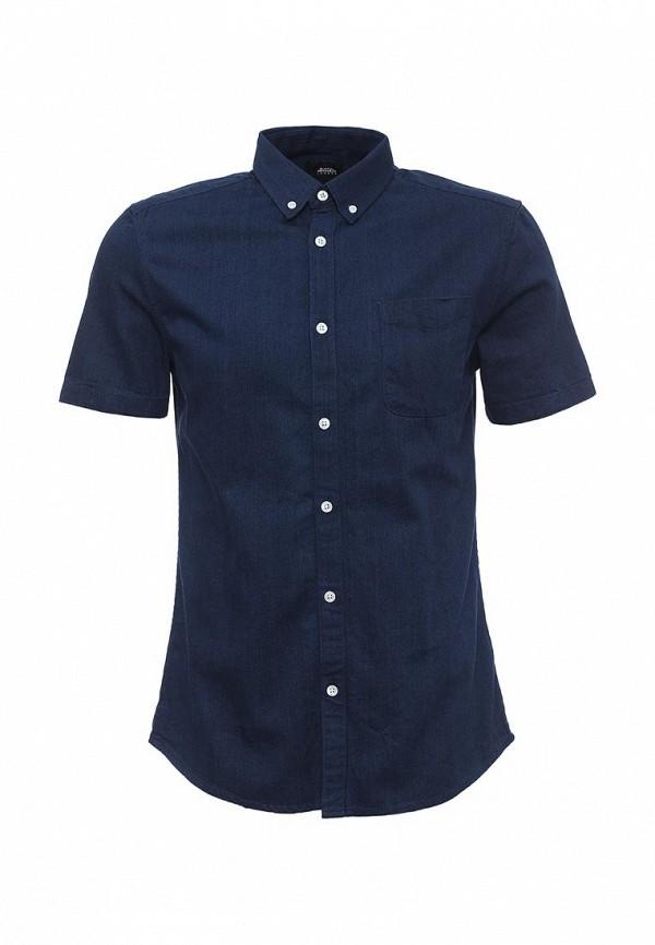 Рубашка джинсовая Burton Menswear London Burton Menswear London BU014EMNSK07  burton menswear london 46a00jblk