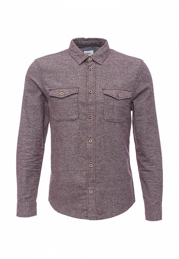 Рубашка Burton Menswear London 22T02JRED