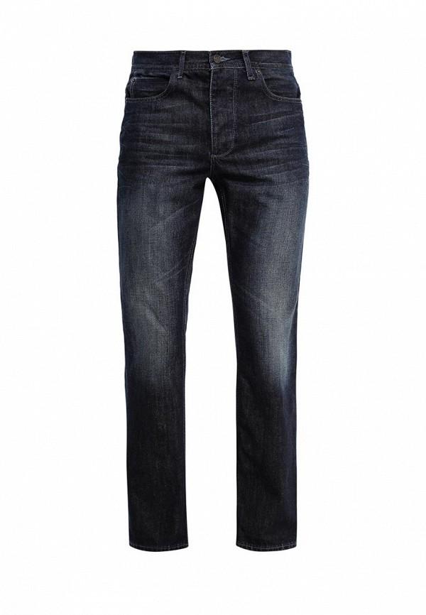 Мужские прямые джинсы Burton Menswear London 12B10JBLU