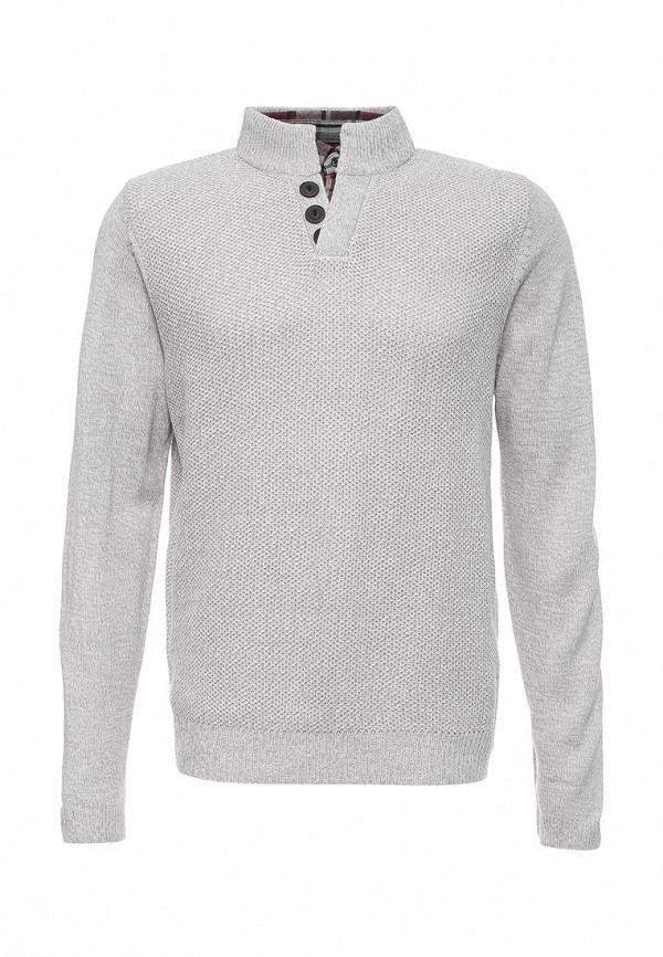 Свитер Burton Menswear London Burton Menswear London BU014EMOMB13 свитер burton leddy swtr heather grey