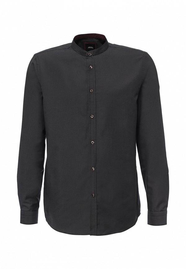 Рубашка с длинным рукавом Burton Menswear London 22D02JBLK