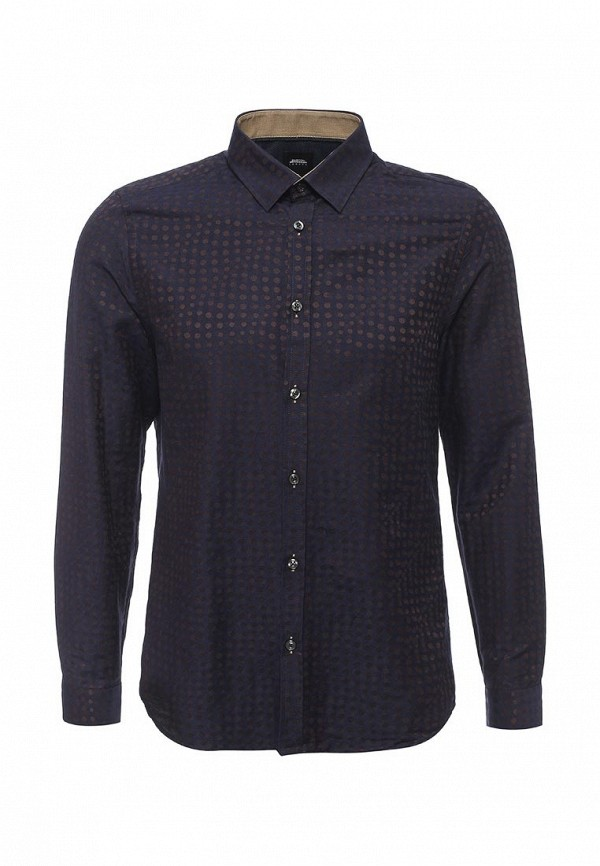 Рубашка с длинным рукавом Burton Menswear London 22D04JNVY