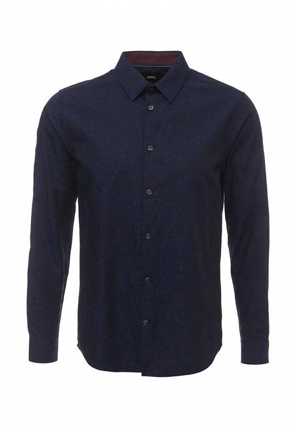 Рубашка с длинным рукавом Burton Menswear London 22D08JBLU