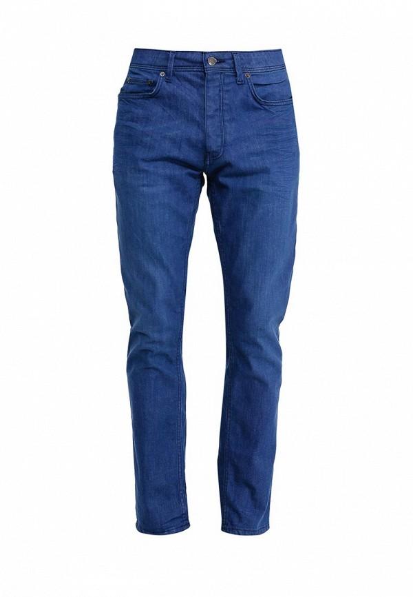 Зауженные джинсы Burton Menswear London 12A25JBLU