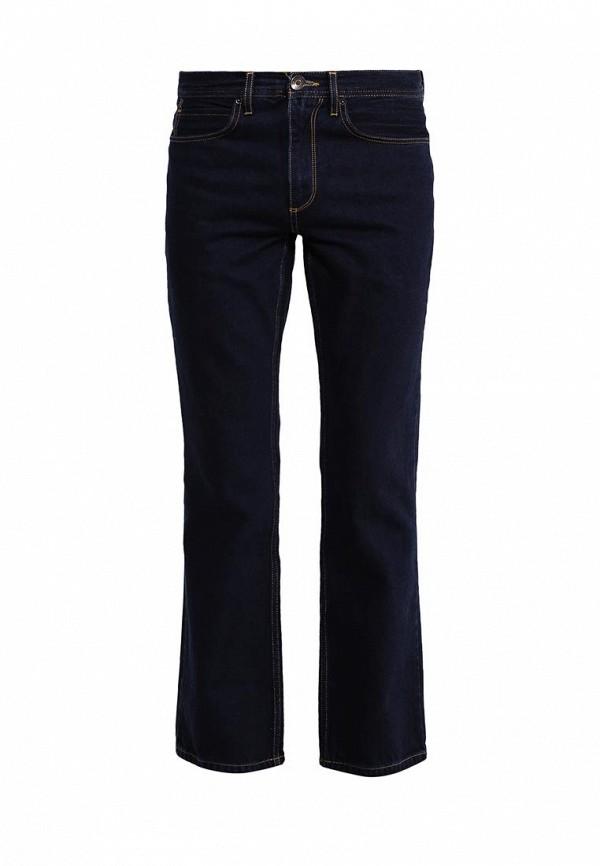 Мужские прямые джинсы Burton Menswear London 12B09HBLU