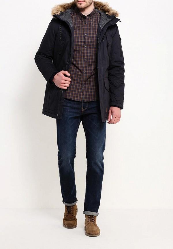 Фото Куртка утепленная Burton Menswear London. Купить в РФ