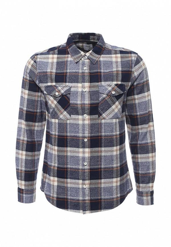 Рубашка с длинным рукавом Burton Menswear London 22C07JBLU