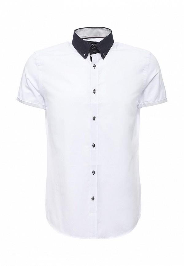 Рубашка с коротким рукавом Burton Menswear London 22D07JWHT