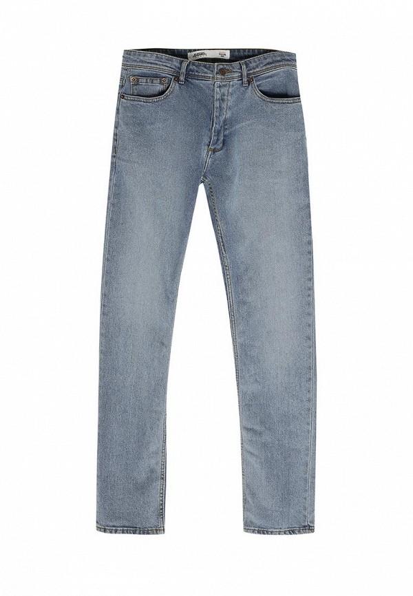Зауженные джинсы Burton Menswear London 12A23JBLU