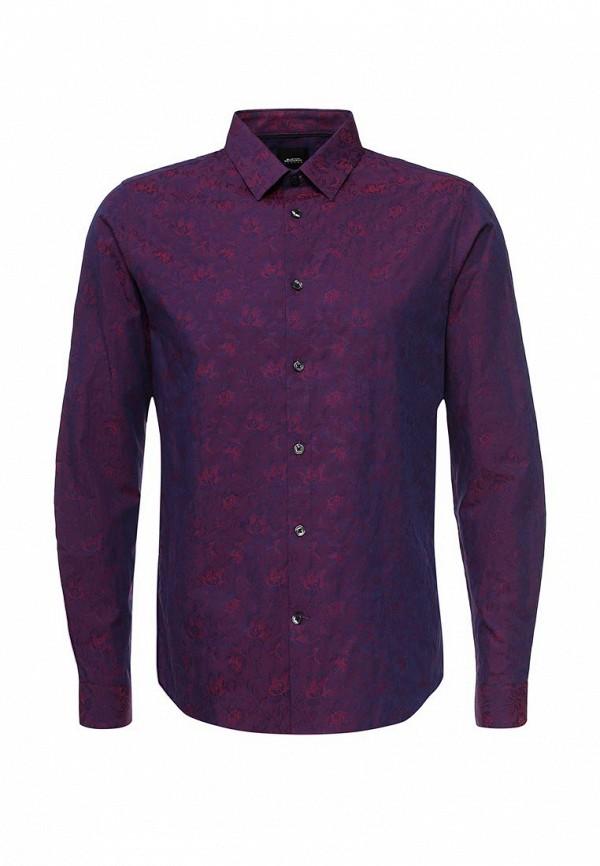 Рубашка с длинным рукавом Burton Menswear London 22D01JPUR