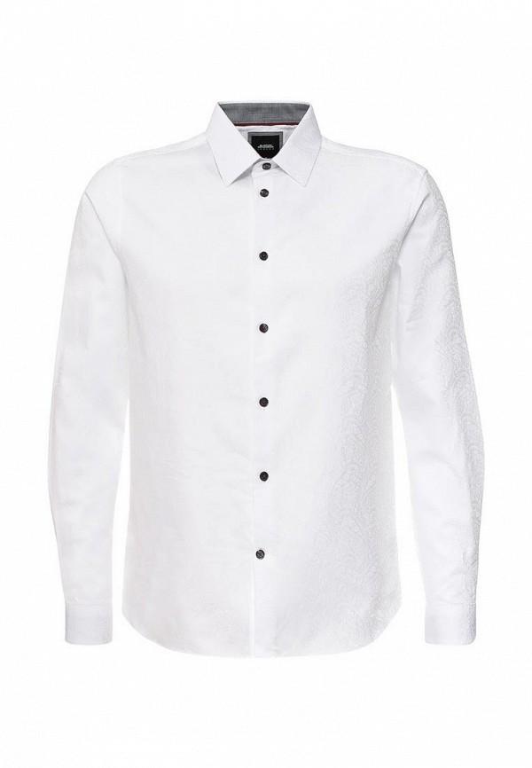Рубашка с длинным рукавом Burton Menswear London 22D04JWHT
