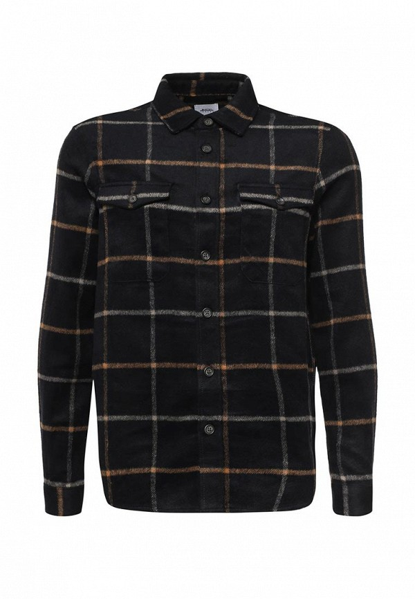 Рубашка с длинным рукавом Burton Menswear London 22H03JNVY