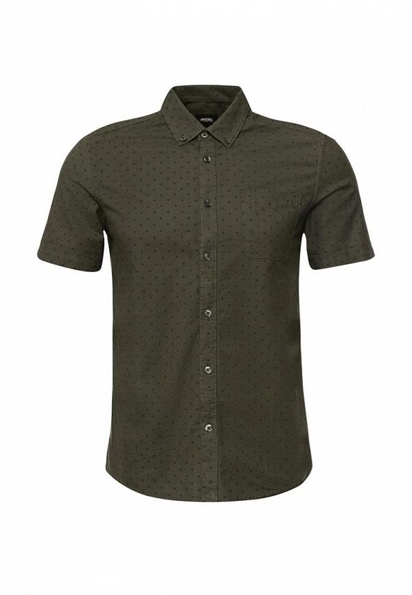 Рубашка с коротким рукавом Burton Menswear London 22O04JGRN