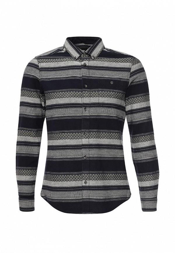 Рубашка с длинным рукавом Burton Menswear London 22T03JNVY