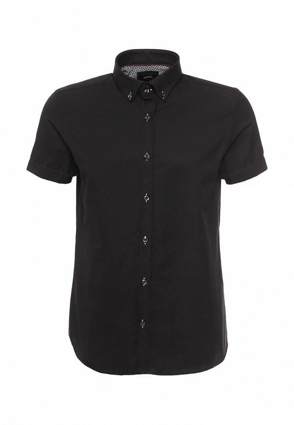 Рубашка с коротким рукавом Burton Menswear London 22D06JBLK
