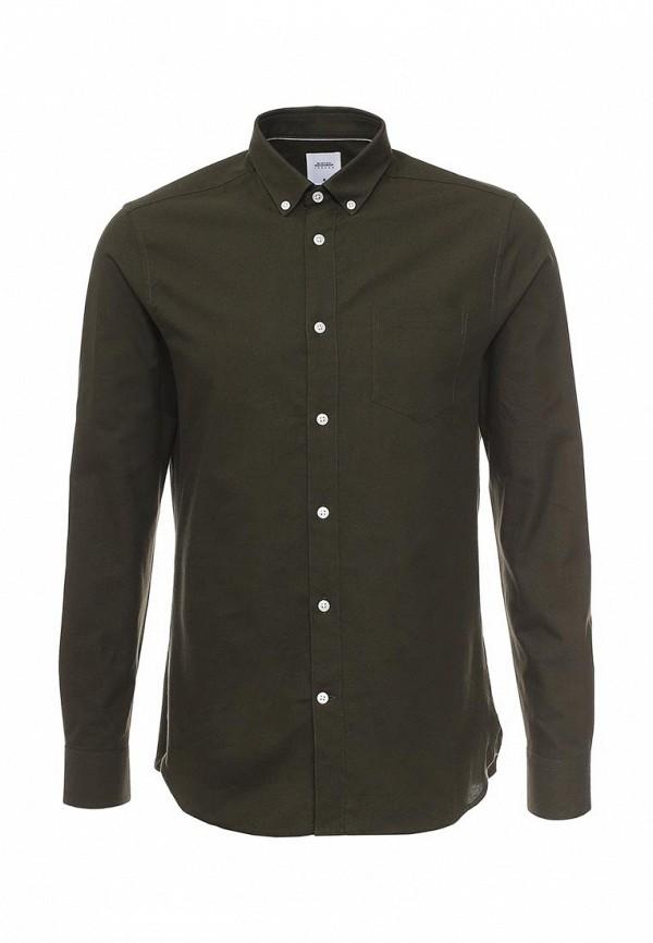 Рубашка с длинным рукавом Burton Menswear London 22O01KGRN