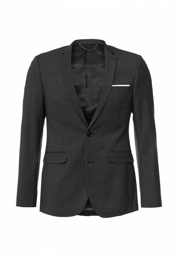 Пиджак Burton Menswear London 02S04KGRY