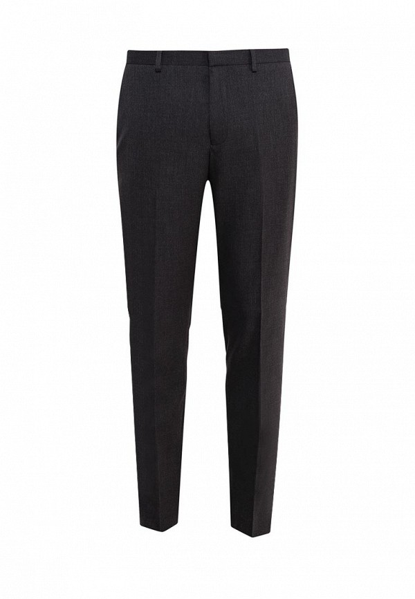 Мужские классические брюки Burton Menswear London 02S45JGRY