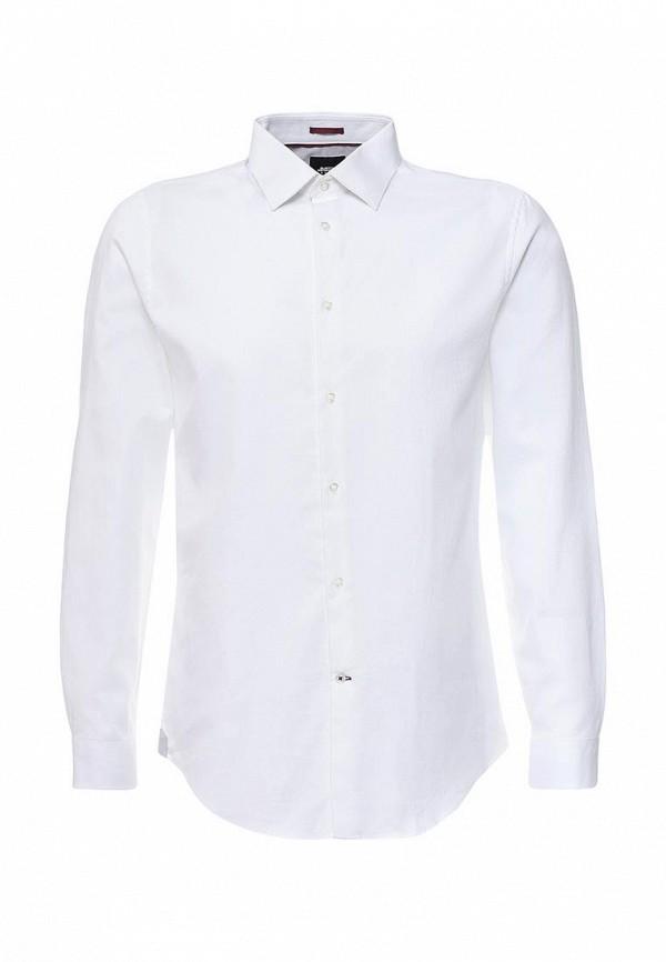 Рубашка с длинным рукавом Burton Menswear London 19F03JWHT