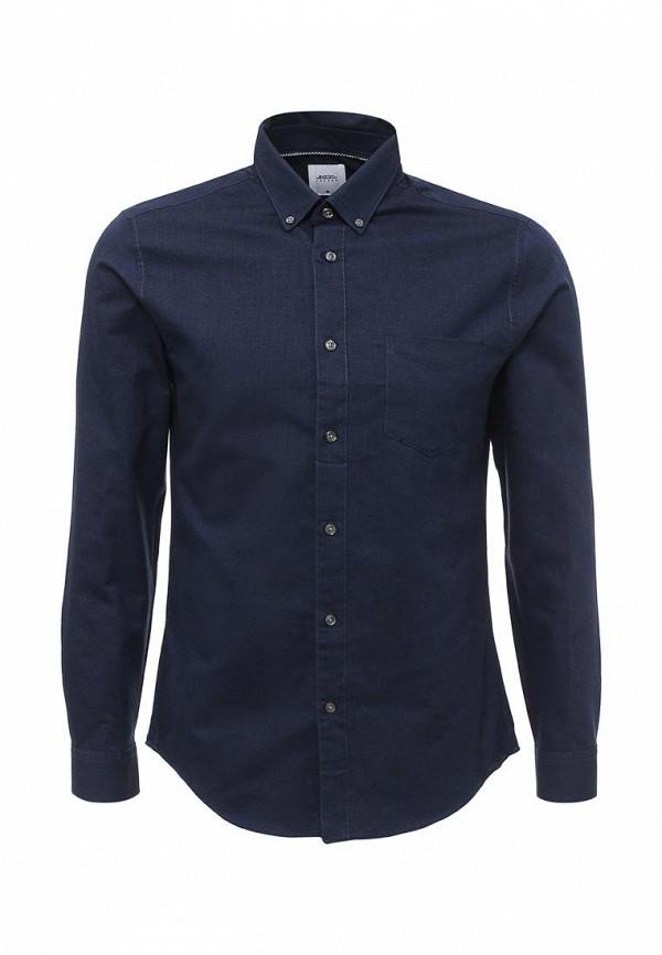 Рубашка с длинным рукавом Burton Menswear London 22P08JNVY