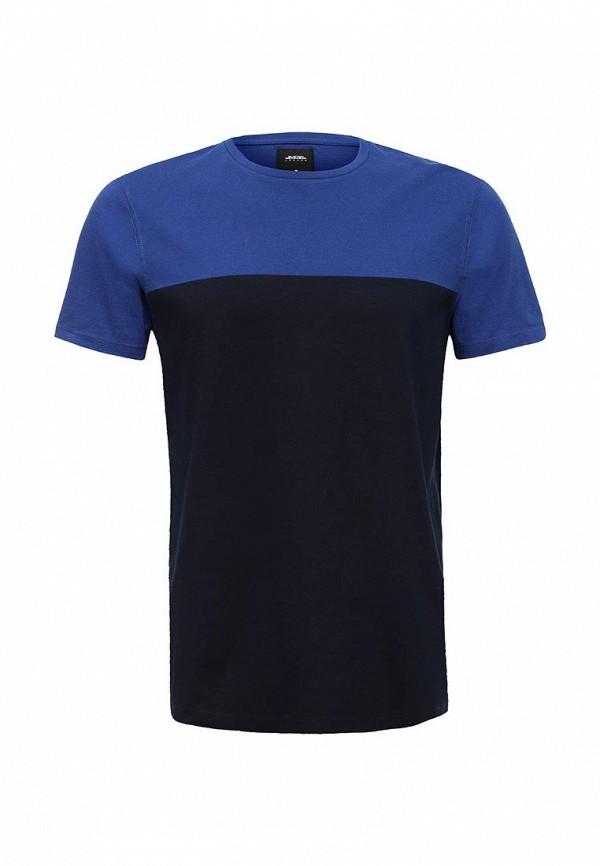 Футболка Burton Menswear London Burton Menswear London BU014EMSME34 burton футболка burton pennant spk htr heather grey
