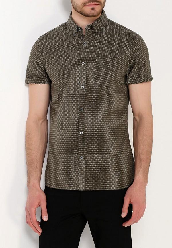 Рубашка Burton Menswear London Burton Menswear London BU014EMSXS44 шапка burton menswear london burton menswear london bu014cmyon74