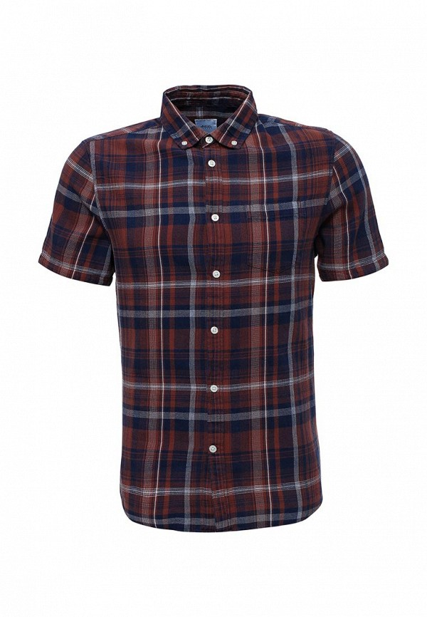 Рубашка Burton Menswear London Burton Menswear London BU014EMTOB33 шапка burton menswear london burton menswear london bu014cmpen26