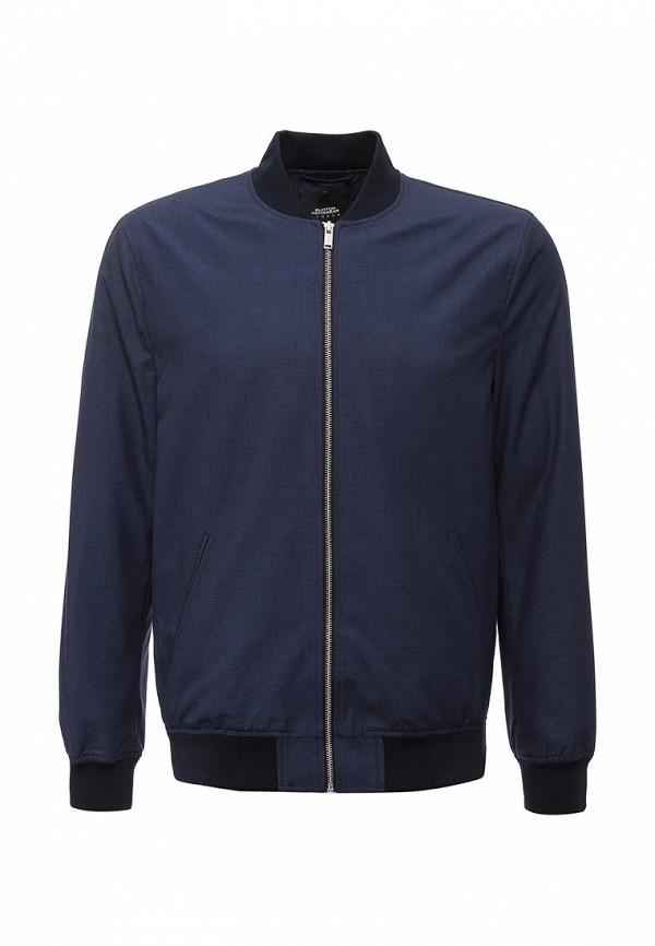 Куртка Burton Menswear London Burton Menswear London BU014EMWFN36  burton menswear london 46a00jblk