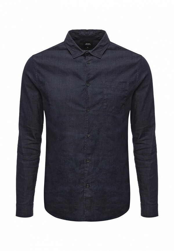 Рубашка Burton Menswear London Burton Menswear London BU014EMWFN48 burton menswear london burton menswear london bu014emink18