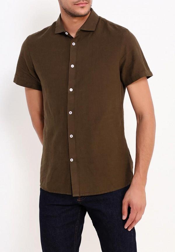 Рубашка Burton Menswear London Burton Menswear London BU014EMWFN49 burton menswear london burton menswear london bu014emgkt57