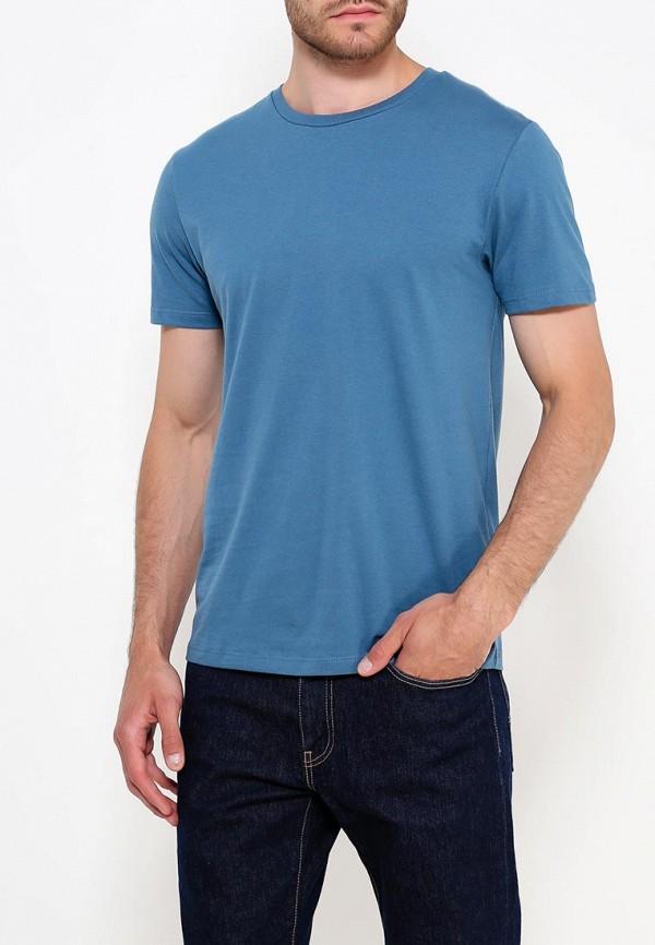 Футболка Burton Menswear London Burton Menswear London BU014EMWFN57 burton футболка burton pennant spk htr heather grey