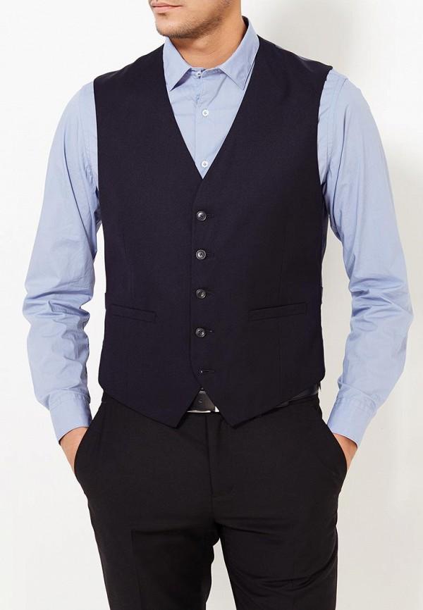 Жилет Burton Menswear London Burton Menswear London BU014EMXXY30 шорты burton menswear london burton menswear london bu014emwfn71